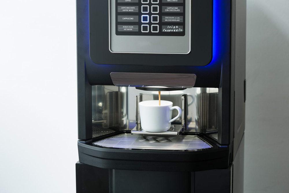 Kaffeeautomaten Fur Betriebe Zum Mieten